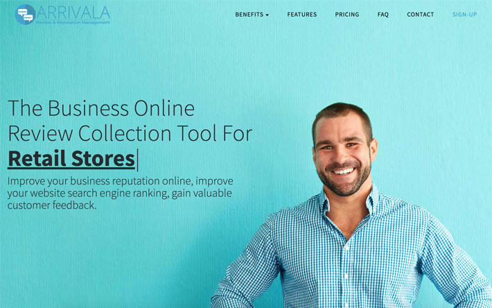 Arrivala Business Reviews