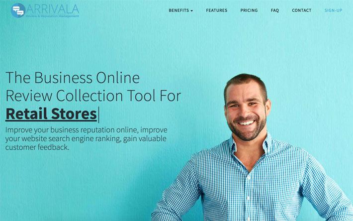 Arrivala Business Reviews