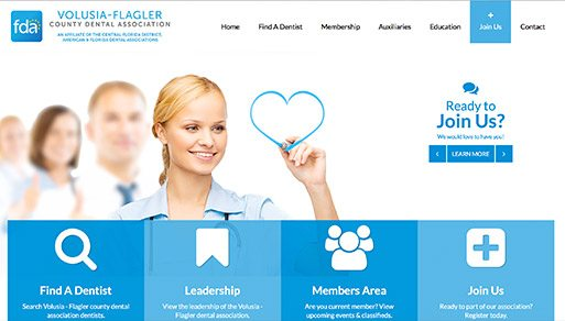 Volusia-Flagler Dentist Assoc.