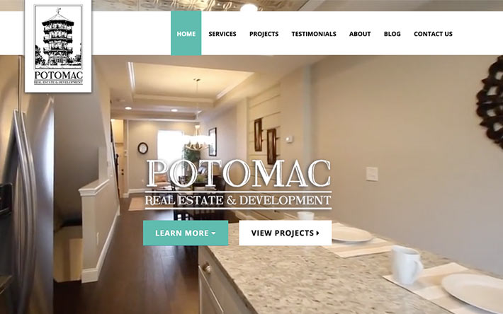 Potomac Real Estate