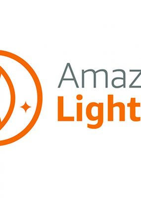 Featured Image For WordPress & Amazon Lightsail – Getting Started