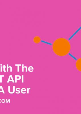 Featured Image For WordPress REST API – Creating A User With Post Meta (Custom Fields)