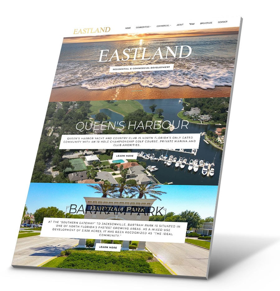 Featured Image For Eastland Partners