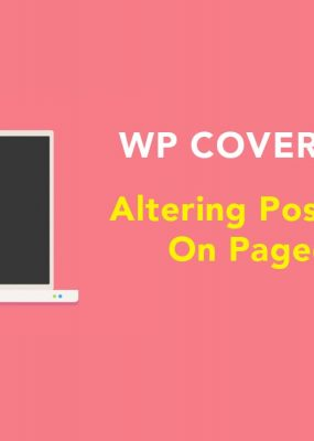 Featured Image For WP Query – Alternative Number Of Posts On Paged Results