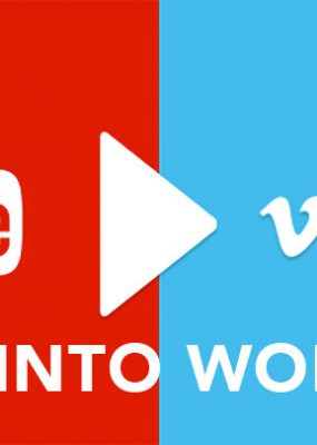 Featured Image For Import YouTube & Vimeo Video Covers Into WordPress Media Library